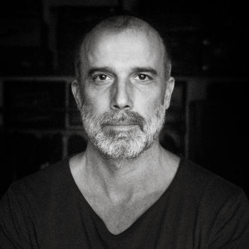 Stéphane Lagoutte