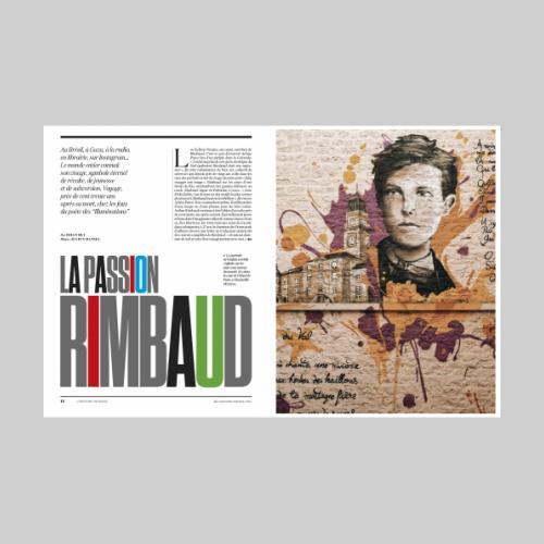 OBS. Rimbaud