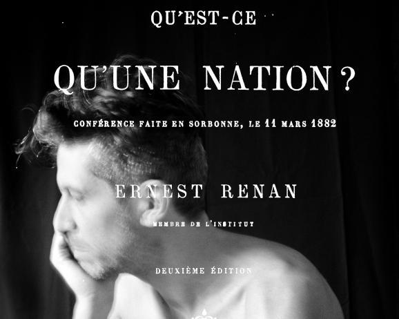 What is a Nation? // Qu'est-ce qu'une Nation?