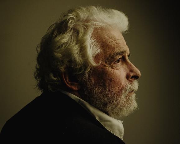 Jacques Weber. Acteur, réalisateur, scénariste.
